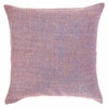 Spice Diamond Square Pillow