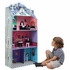 Spooky Doll House with Furniture