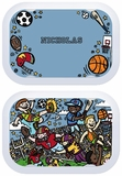 Sports Changeable Faceplate