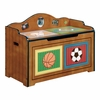 Sports Toy Chest