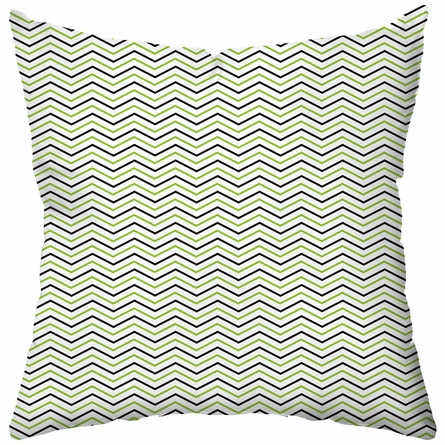 Sprightly Personalized Throw Pillow
