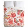 Sprinkling Sound Luxe Duvet Cover