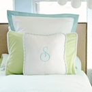 Sprout Accent Pillow