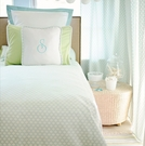 Sprout Bedding Set