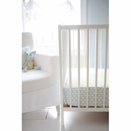 Sprout Bumperless Crib Sheet