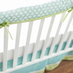 Sprout Crib Rail Cover