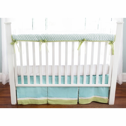 On Sale Sprout Crib Rail Cover