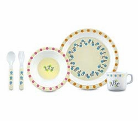 Spumoni Supperware Set