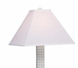 Square Lamp Shade $(+96.00)