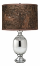 St Charles Small Table Lamp Base