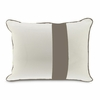 On Sale Standard Sham in Taupe