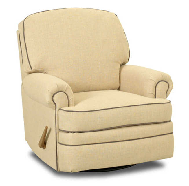 Recliner Chairs Swivel Recliners Birlea Kansas Brown