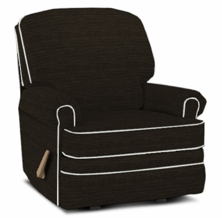 Stanford Swivel Gliding Recliner Chair