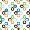 Star Dot Caden Lane Fabric by the Yard