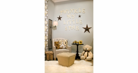 Star Light Non-Toxic Wall Paint
