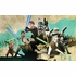 Star Wars Clone Wars Chair Rail Prepasted Wall Mural