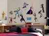 Star Wars Clone Wars Peel & Stick Wall Decal