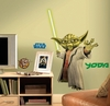 Star Wars Giant Yoda Peel & Stick Wall Decal