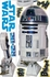 Star Wars R2-D2 Giant Peel & Stick Applique