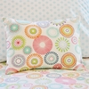 On Sale Starburst Boudoir Pillow Sham