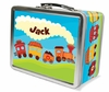 Starline Train Lunch Box