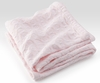On Sale Starry Nights Baby Blanket - Pale Pink