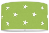 Stars Apple Green