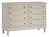 Stars Eight-Drawer Dresser