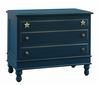 Stars Three-Drawer Dresser