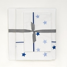 Stars Twin Sheet Set