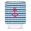 Stay 1 Shower Curtain