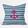 Stay 1 Throw Pillow