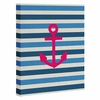 Stay 1 Wrapped Canvas Art