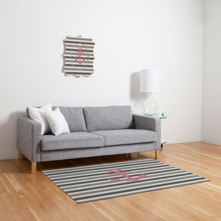 Stay 3 Flat Weave Rug