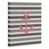 Stay 3 Wrapped Canvas Art