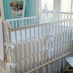 Stella Crib Bedding Set