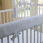 Stella Crib Rail Cover