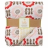 Stella Quilted Crib Comforter