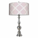 Stella Table Lamp in Multiple Patterns