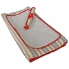 Stellar Stripes Changing Pad Cover