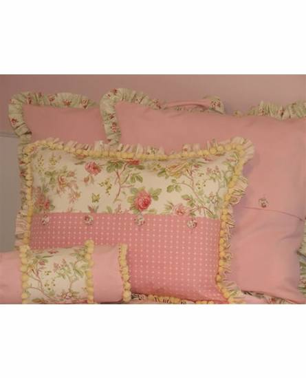 Stephanie Anne Bed Linens
