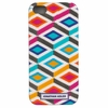 Stepped Diamonds iPhone 5 Cover