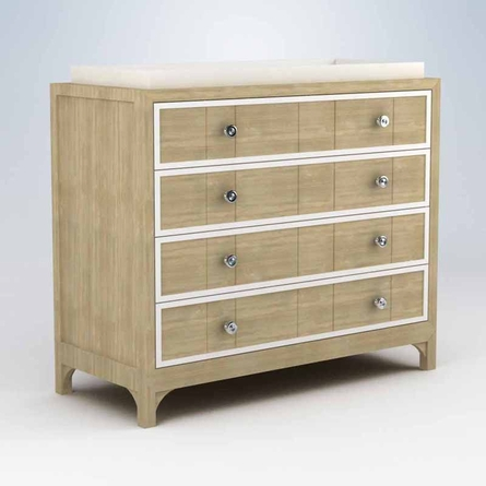Stonington 4 Drawer Changer