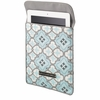 Stowaway iPad Sleeve - Classically Crete
