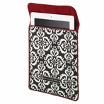On Sale Stowaway iPad Sleeve - Frolicking in Fez