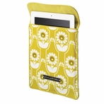 On Sale Stowaway iPad Sleeve - Sunlit Stockholm