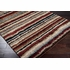 Stripes Concepts Shag Rug