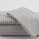Stripes Khaki Sheet Set
