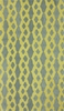 Stuart Plush Cotton Rug Yellow
