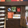 Studio Storage Unit with Shelves